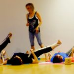 DO: YOGA Kurs Zell am Pettenfirst @ Pfarrheim Zell